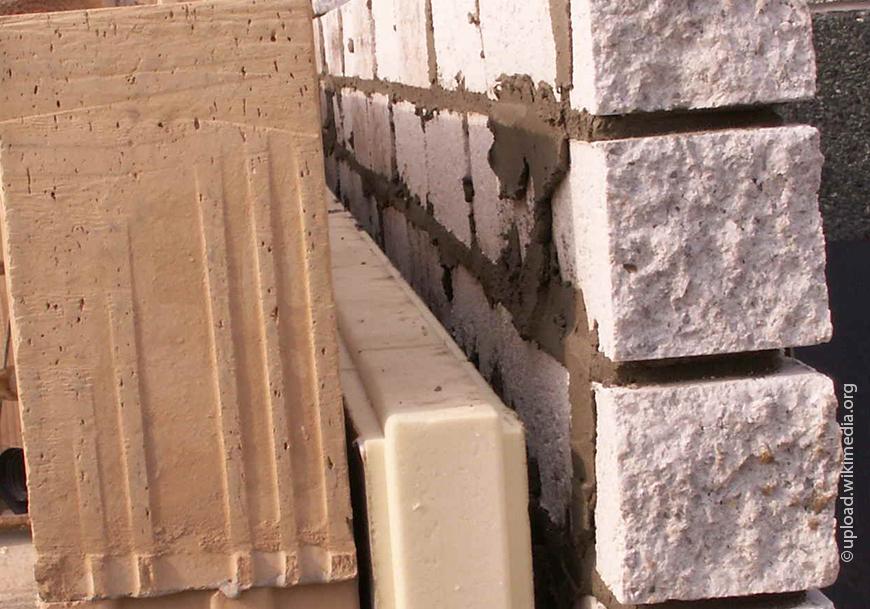 Пенополиуретан для утепления бетона