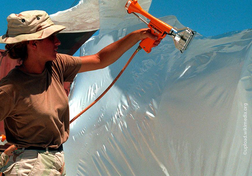Защита бетона от коррозии
