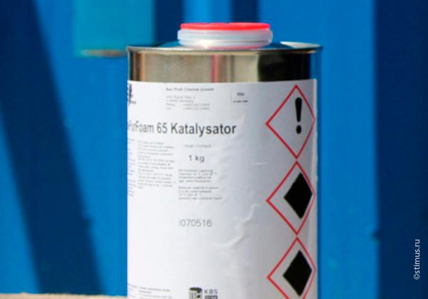 Гидрофобизатор для инъектирования