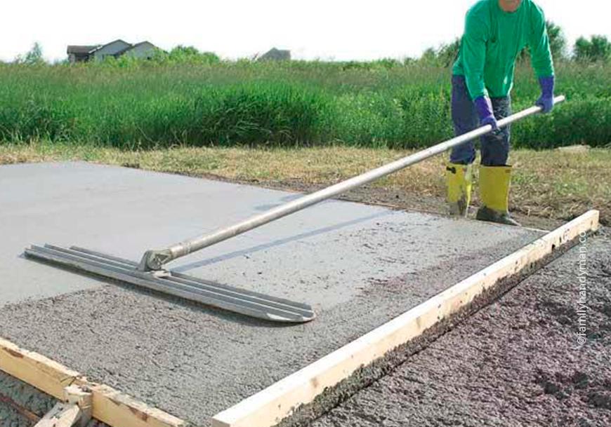 Усилители бетона используются для регулирования сроков схватывания