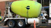 Правила транспортировки бетона и раствора